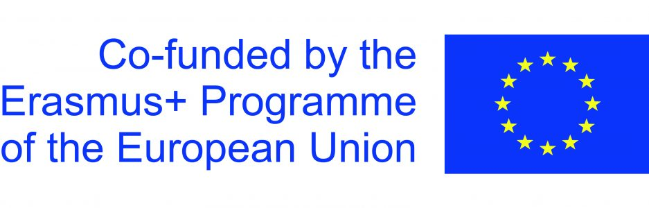 Co-funded by Erasmus+ Programme of the EU